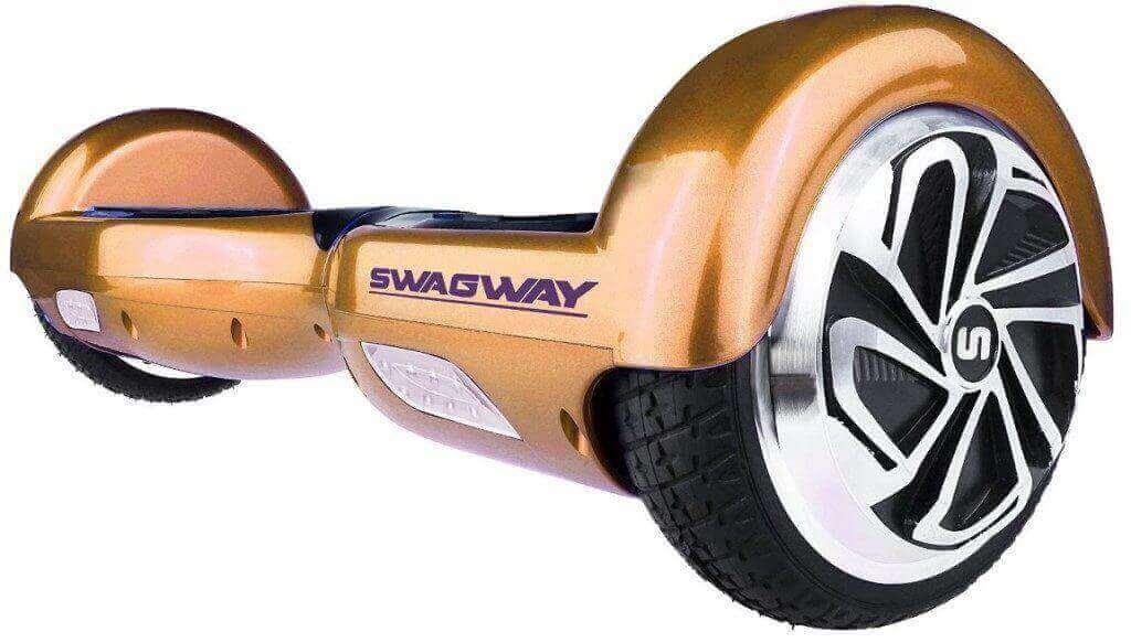 Swagway X1 Hands-Free Smart Board