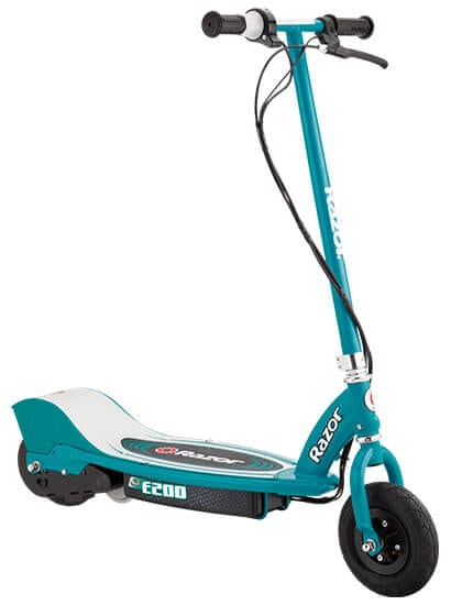 Razor E200 Electric Scooter- Your Practical Way Of Transportation