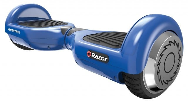 Razor Hovertrax Hoverboard Review Is Safety Worth The
