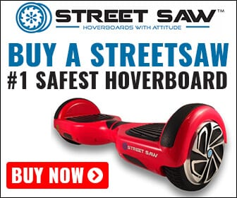 streetsaw hoverboard