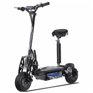UberScoot 1000w Electric Scooter f 300x300