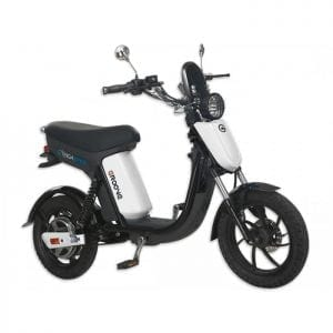 Gigabyke Groove Electric Moped Scooter 300x300