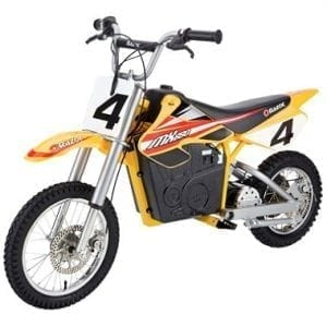 Razor Dirt Rocket MX650