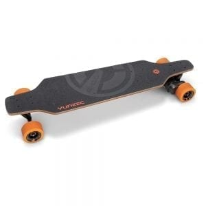 Yuneec skateboard