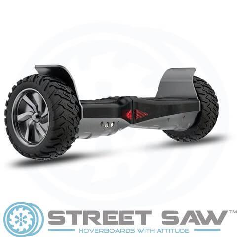 Streetsaw Rocksaw Back